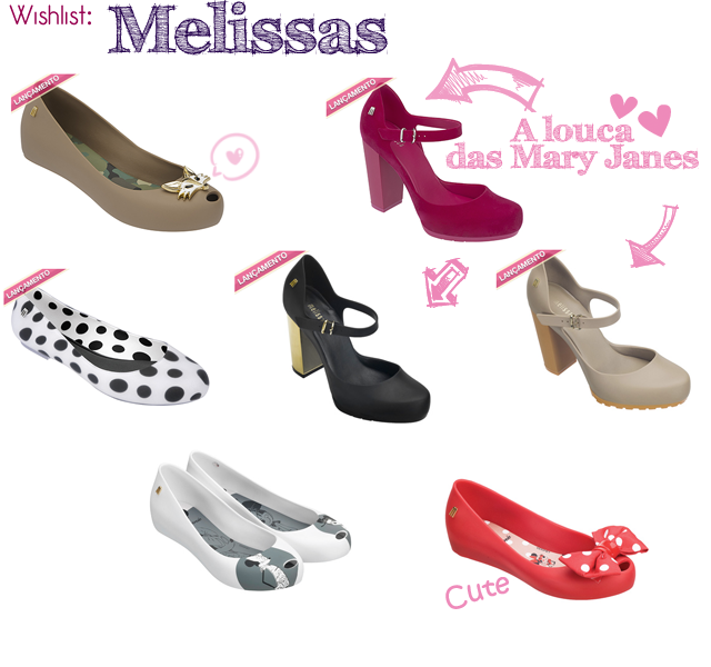 melissas