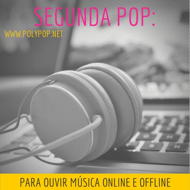 SEGUNDA POP-
