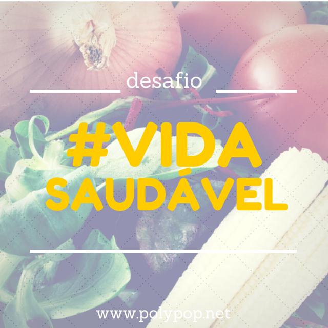 #vidasaudavel