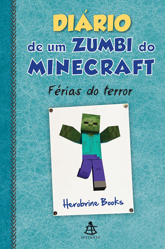 capa diário zumbi minecraft vol3_13mm.indd