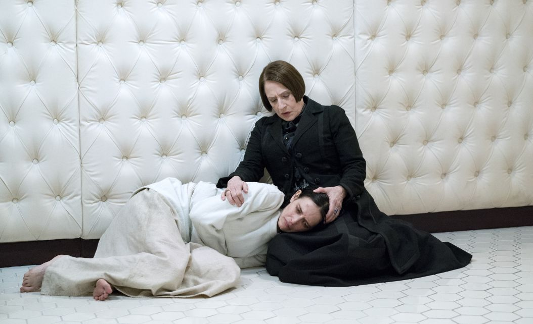 in Penny Dreadful (season 3, episode 3). - Photo: Jonathan Hession/SHOWTIME - Photo ID: PennyDreadful_303_0046