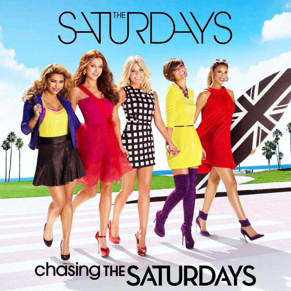 Chasing The Saturdays