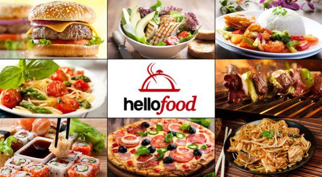 Hello Food