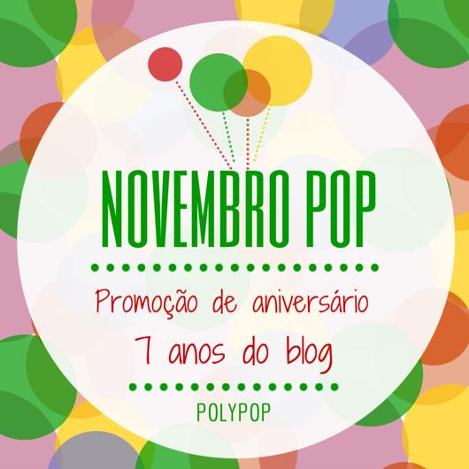 Novembro Pop