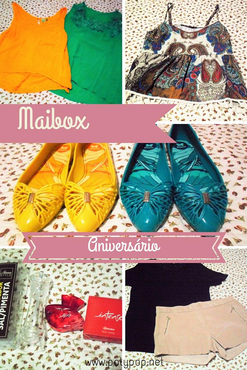 Maibox