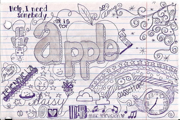 doodles_by_awnuh
